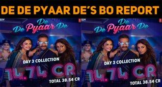 De De Pyaar De Collects Well At The Box Office!..