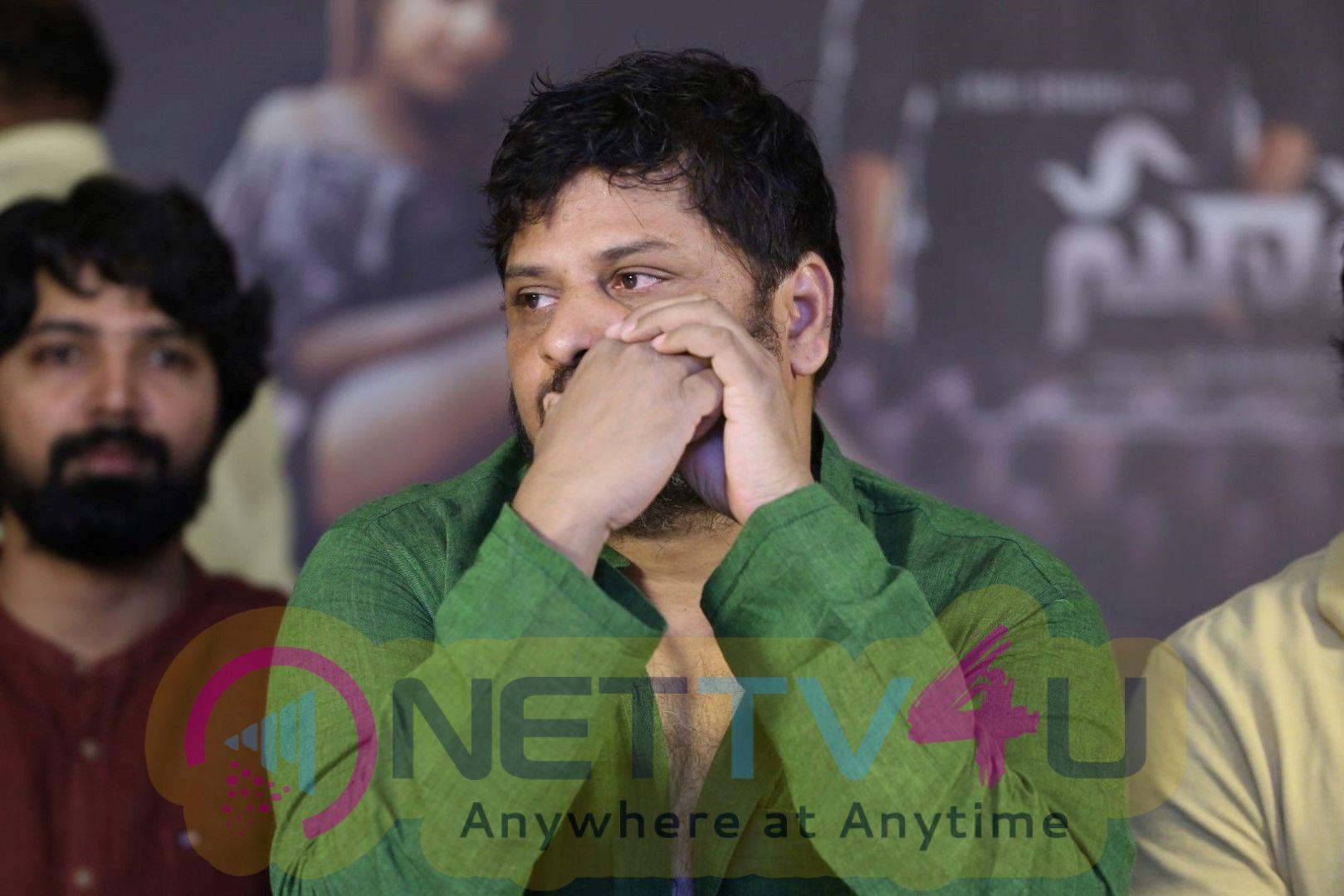 Super Sketch Movie  Audio Release Image Telugu Gallery