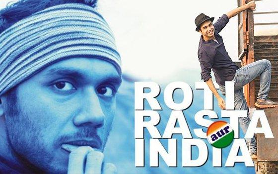 Roti Rasta Aur India