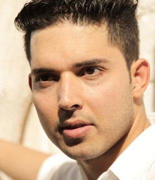 Herry Tangri Hindi Actor