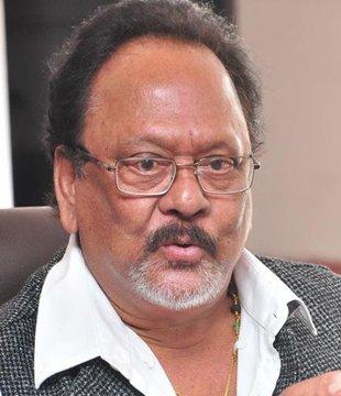 Krishnam Raju Telugu Actor