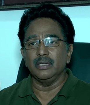 Rajesh - Actor Tamil Actor