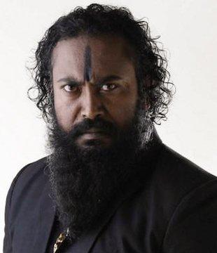Ramachandra Raju Kannada Actor