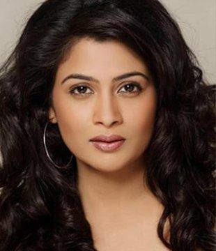 Ruchita Jadhav Hindi Actress