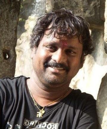 Chitti Sarma Telugu Actor