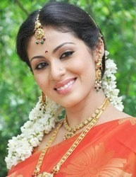 Sadaf Mohammed Sayed (Sadha) Tamil Actress