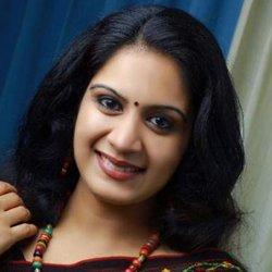 Akhila Anand Malayalam Actress