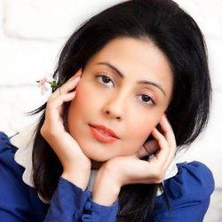 Poppy Jabbal Hindi Actress