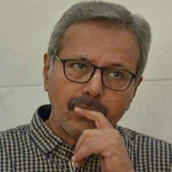 Satish Phulekar Hindi Actor