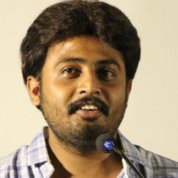 Yogeesh Tamil Actor