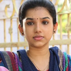 Adithi Tamil Actress