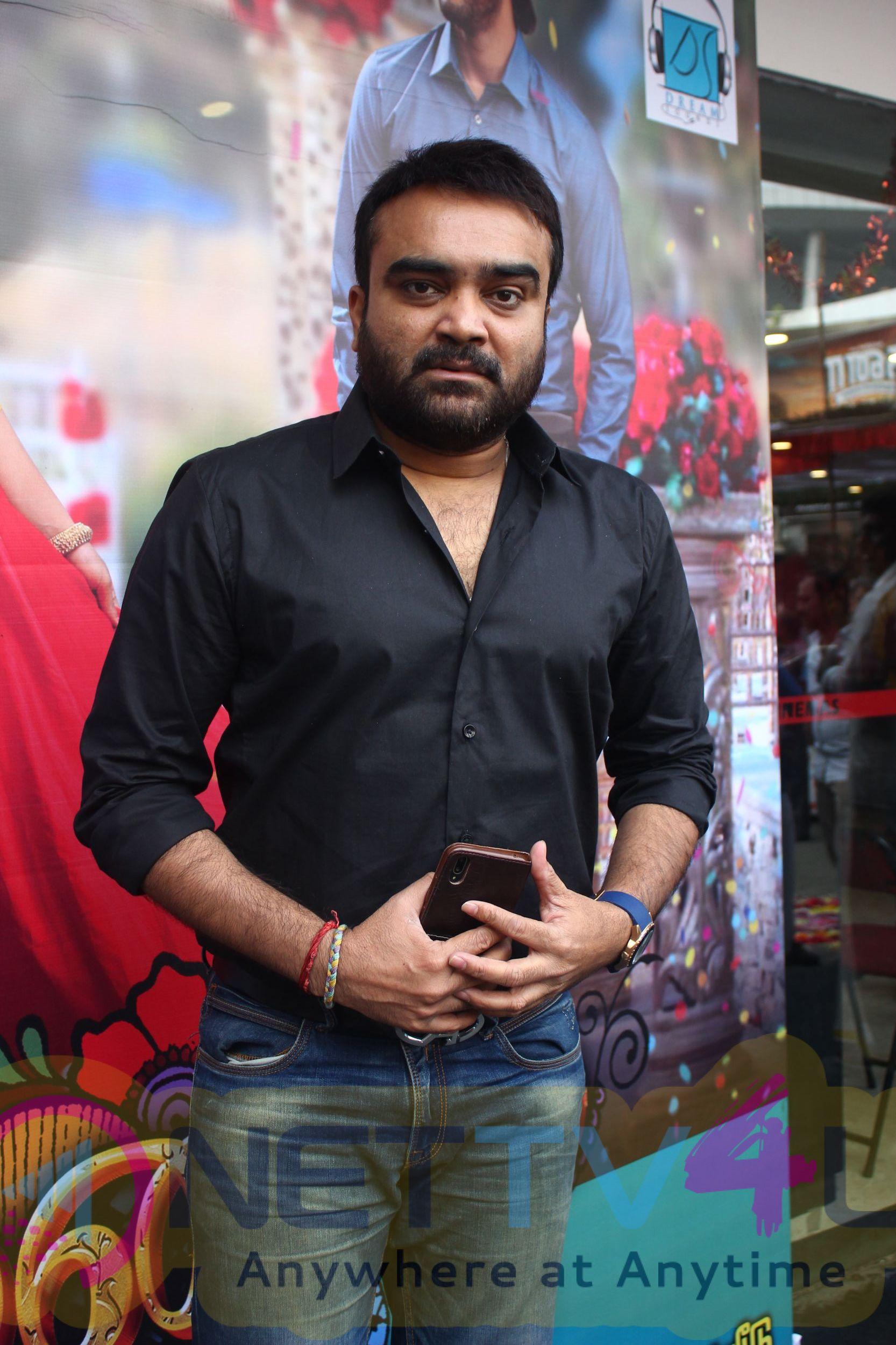 Thirumanam Movie Audio Launch Images Tamil Gallery