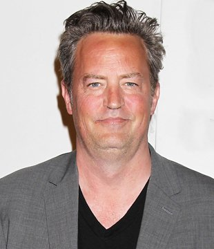 Matthew Perry English Actor