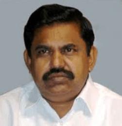 Edappadi K Palaniswami Tamil Actor