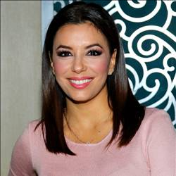 Eva Longoria English Actress