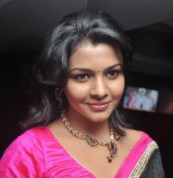 Saranya Nag Hindi Actress