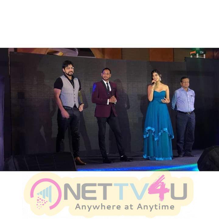 Actress Digangana Suryavanshi Got Dadasaheb Phalke Award 2018 Telugu Gallery