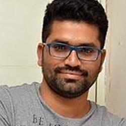 Bheems Ceciroleo Telugu Actor