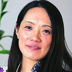 Keiko Nakahara English Actress