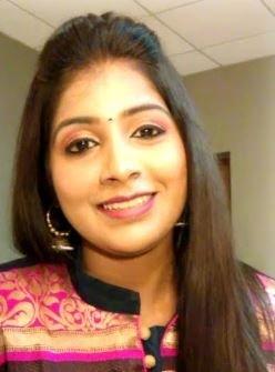 Toshila Umashankar Tamil Actress
