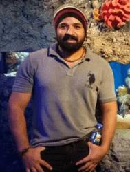 Aneesh Anwar Malayalam Actor