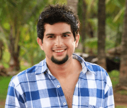 Arjun Lakshmi Narayan Malayalam Actor