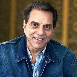 Dharmendra Hindi Actor