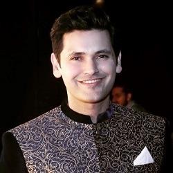 Fahad Mirza Hindi Actor