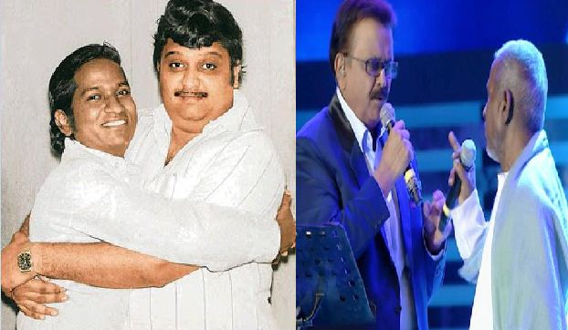 Is This The Reason For Ilayaraja – SPB Fight? | NETTV4U