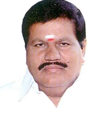 Kanagaraj Tamil Actor