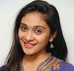 Vagdevi Advika Kannada Actress
