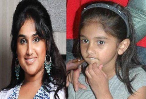 Vanitha Vijaykumar's Explanation About Her Daughter's Kidnap