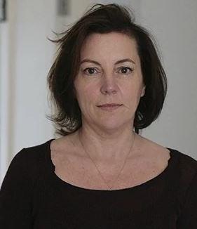 Nina Gold English Actress