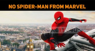 Hereafter No Spider-Man From Marvel Cinematic U..