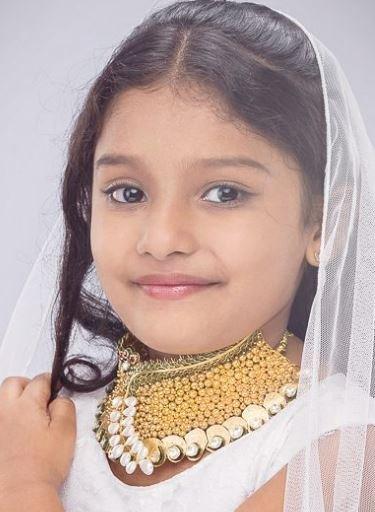 Emine Salman Malayalam Actress