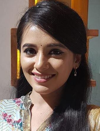 Shweta Hegde Tamil Actress