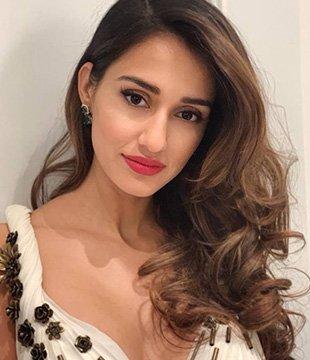 Disha Patani Hindi Actress