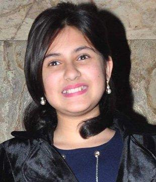 Suhani Bhatnagar Hindi Actress