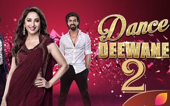 Dance Deewane Season 2