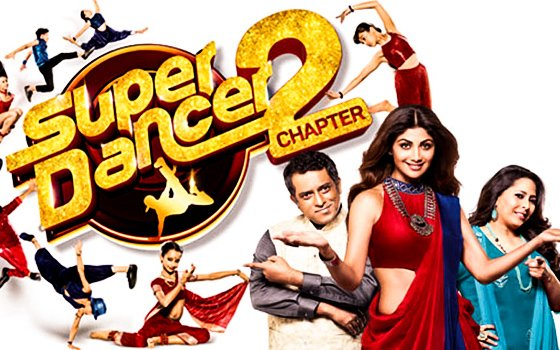 Super Dancer Chapter 2