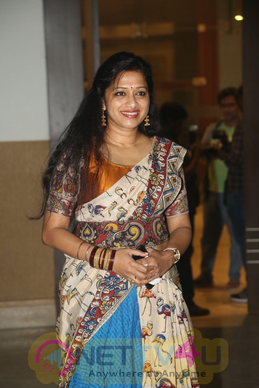 Mental Madhilo Movie Pre Release Event Stills Telugu Gallery