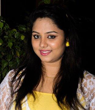 Nithya Tamil Actress