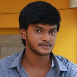 Essaki Bharath Tamil Actor