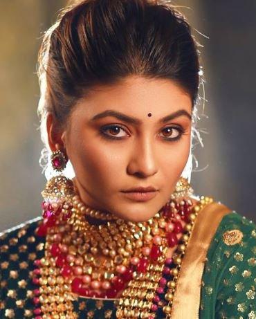 Parichita Singha Hindi Actress