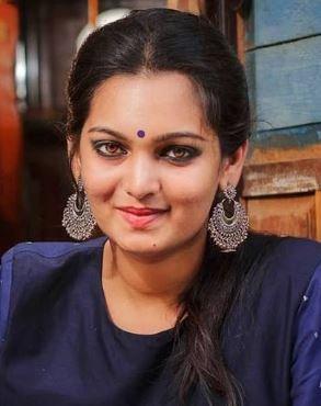Sanuja Somanath Malayalam Actress