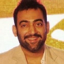 Manav Vij Hindi Actor