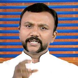 Chef Prakash Tamil Actor