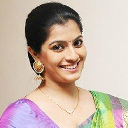 Varalaxmi Sarathkumar Tamil Actress