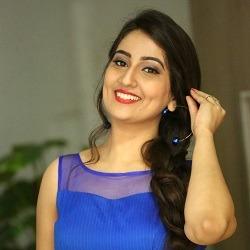 Telugu television famous anchor Manjusha growing popularity