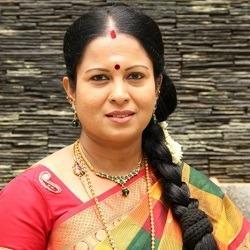 Rindhu Ravi Tamil Actress